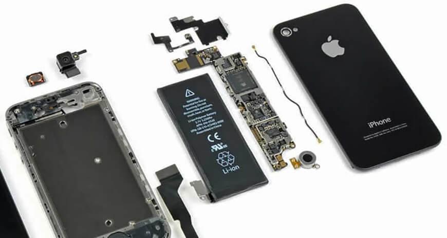 Ecco cosa sono gli iPhone Ricondizionati - Rigenerati | LastShop.it