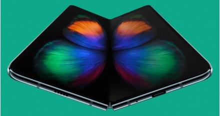 Samsung Galaxy Fold: scopri tutto sul nuovo smartphone pieghevole  | LastShop.it