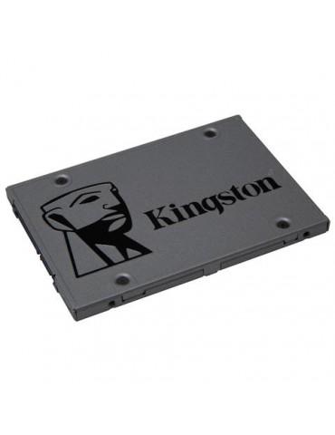 Installazione SSD 480Gb
