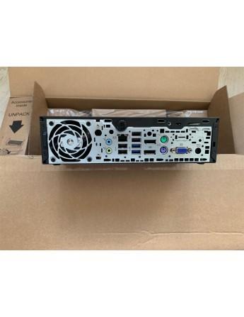 HP EliteDesk 800 G1 USDT  i5-4590S / RAM 12GB / 256GB-SSD / DVDRW / W10P COA