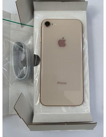 iPhone 8 256GB Gold o RED  Grado A+   1 anno di garanzia