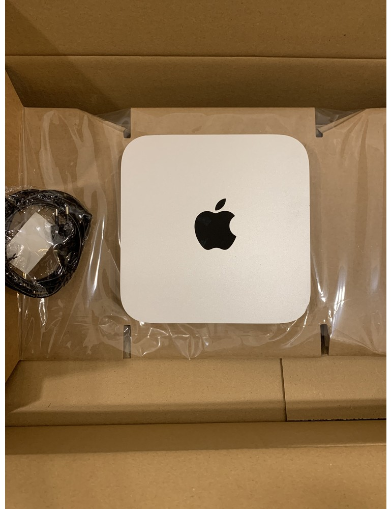 Apple Mac Mini Intel Core i5-4308U  2,8 GHz, 8 GB RAM, 1 TB Fusion (ibrido)