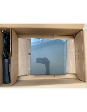 "HP EliteDesk 800 G1 USDT  i5-4590S / RAM 12GB / 256GB-SSD / DVDRW / W10P COA-Monitor Led Ricondizionato 22""+Tast,Mouse e Wi-Fi"