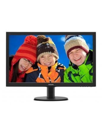 "HP EliteDesk 800 G1 SFF  i7-4770-RAM 8GB-500GB-HDD-DVDRW-W10P MAR-Monitor NUOVO Philips24""FullHD HDMI+Tast,Mouse e Wi-Fi"