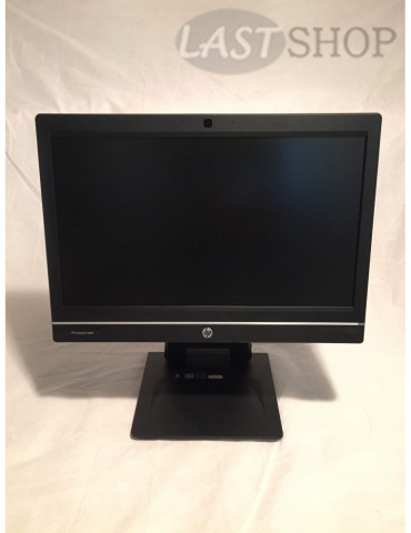 HP 6300 PRO INTEL I3-3220, ALL IN ONE, 21.5 POLLICI, 4 GB DDR3 SODIMM, 250 GB HDD, WIN 7 PRO COA/WIN 10 PRO