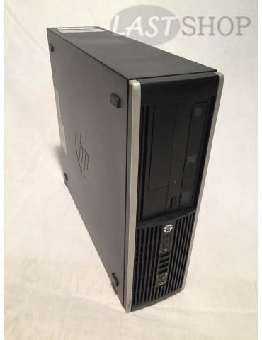 """HP i3-550 - Ram 4Gb - HD 500Gb - Lettore Dvd - Windows 10 Pro Monitor HP 22"""" + Tastiera e Mouse"""
