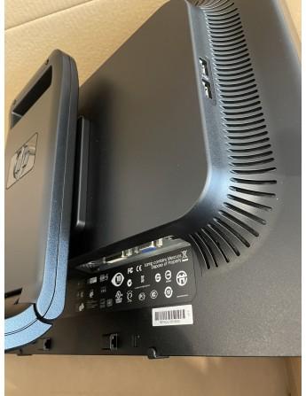 """Monitor HP 22"""" led LA2205WG Grado A"""