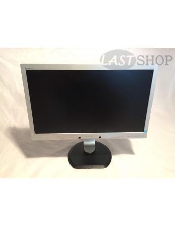 "Monitor Philips 231P4Q 23"" LCD Silver/Black"