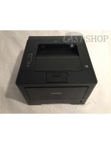 Brother HL-5450DN Usb/Lan Fronte/Retro Stampante Ricondizionata