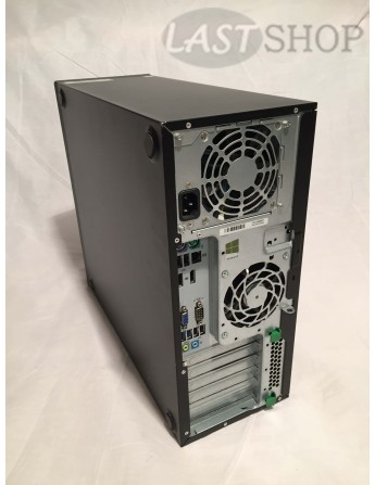 PC HP ELITEDESK 800 G1 TOWER i3-4130/8GB RAM/500GB HDD/WIN 8 PRO COA