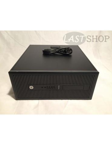 PC HP ELITEDESK 800 G1 TOWER i3-4130/8GB RAM/500GB HDD/WIN 8 PRO COA
