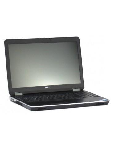 """Dell Latitude E6540 I5-4200M - 8G - 128GB-SSD - DVD - 15.6"""" FHD - Win 7 Pro COA"""