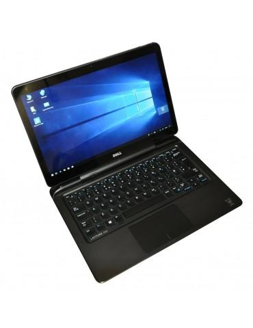 """Dell Latitude 7350  13.3""""  Core M-5Y71, 1.20 GHz, Ram 8GB, HD 256 GB Windows PRO COA"""