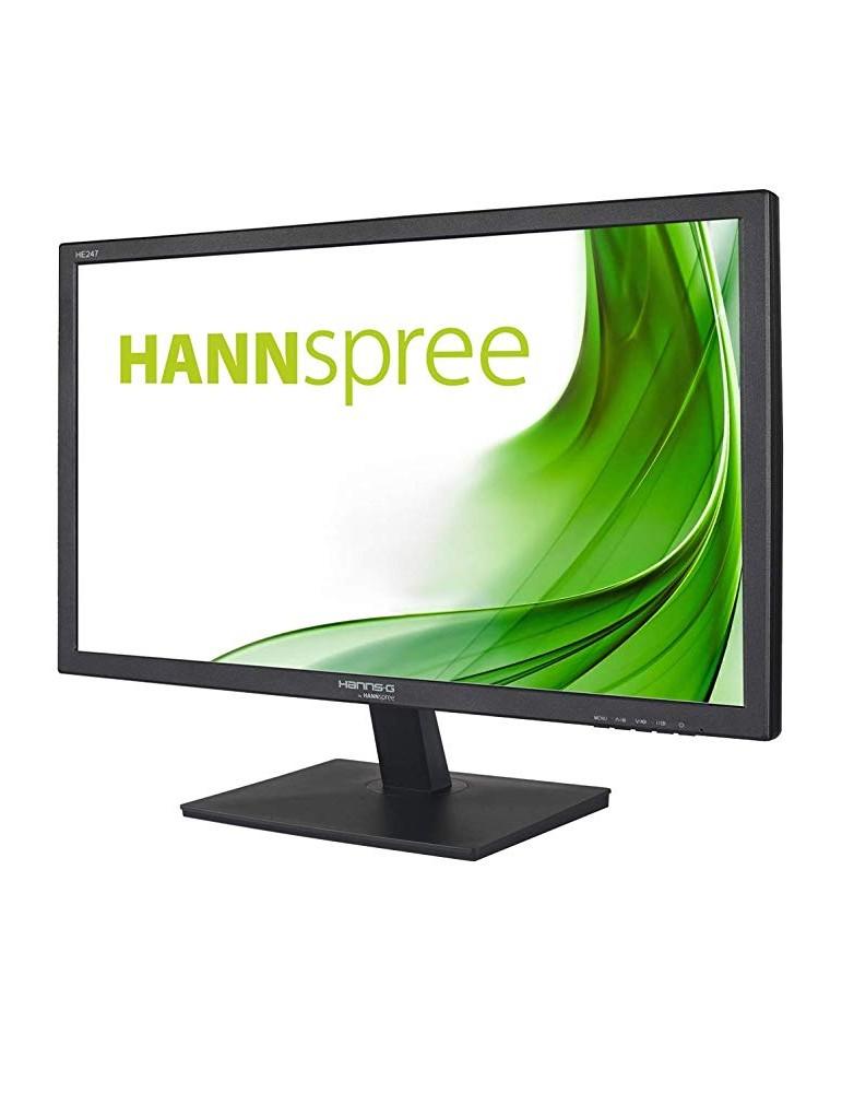 "Hanns.G HE247DPB LCD Monitor 24"""